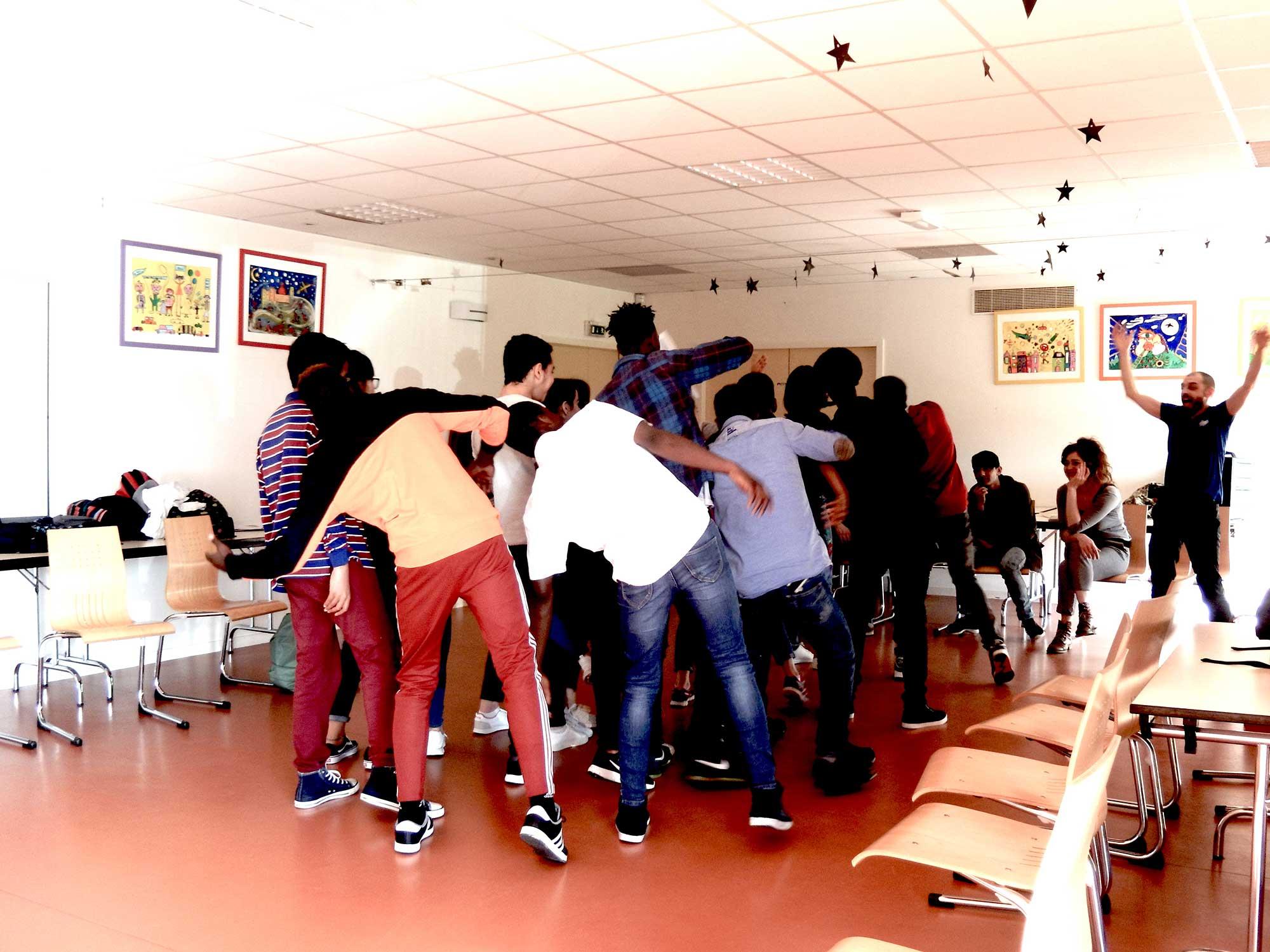 PAC80 collège César Franck